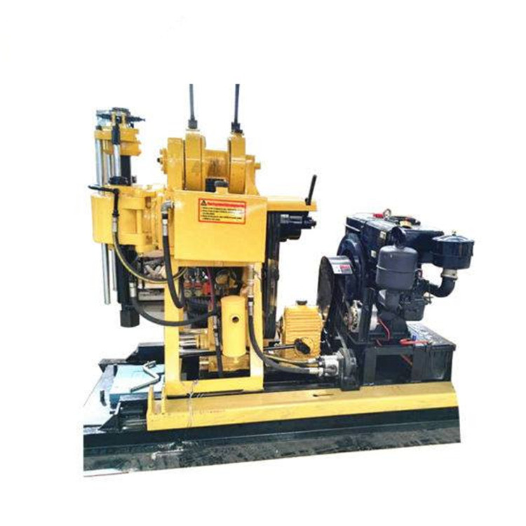 hard rock drill rig, hard rock drill rig Suppliers and Manufacturers