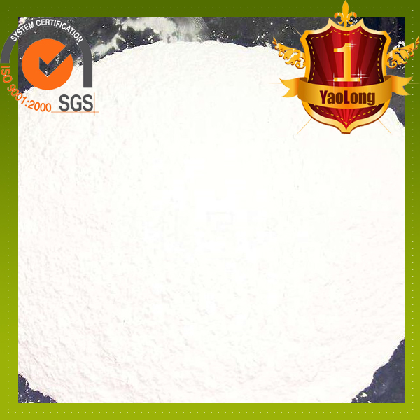 Natural calcite powder caco3 grounded 400mesh