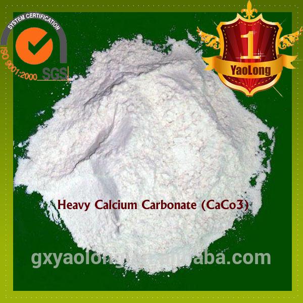 Calcium carbonate powder caco3 carbonate