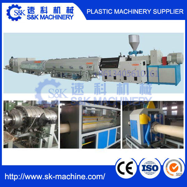 plastic extruder for ppr pipe, plastic extruder for ppr pipe
