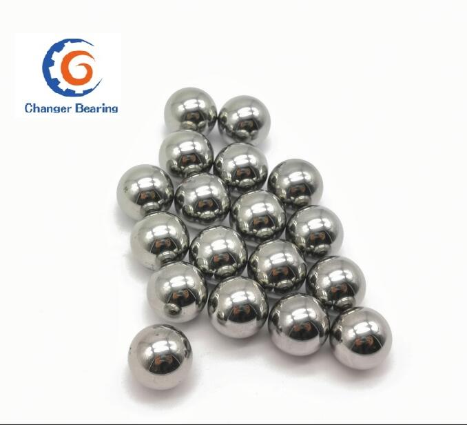 """7.938mm 5//16/"""" 201 Stainless Steel Loose Bearing Balls G100 Bearings 50 PCS"""