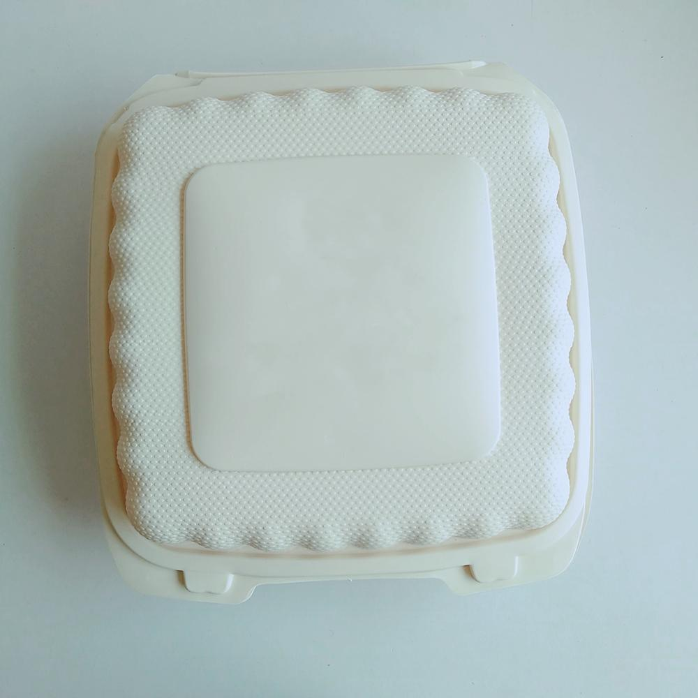 cornstarch microwave food container, cornstarch microwave
