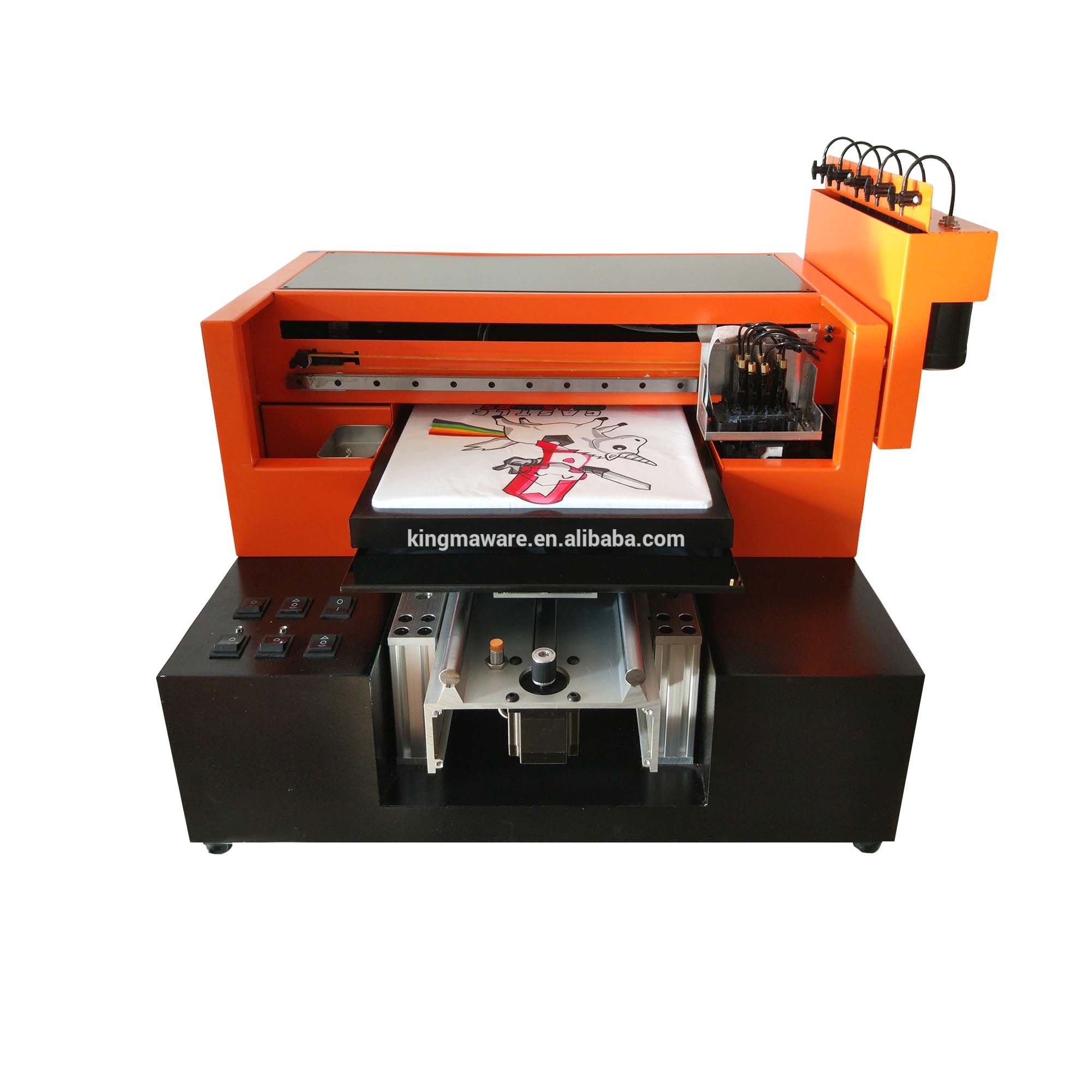 fabric digital printing machine, fabric digital printing