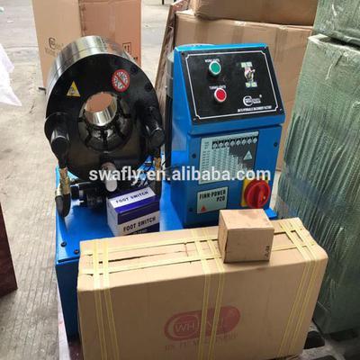 hydraulic pressure hose crimper, hydraulic pressure hose crimper