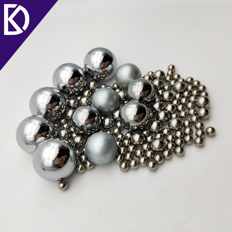 15mm G1000 Steel Ball High Accuracy Polished Surface Industrial Accessory Ball 0.5KG 304 Stainless Steel Balls