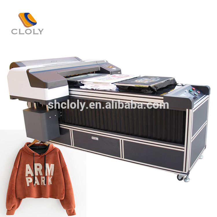 flat bed fabric printing machines, flat bed fabric printing