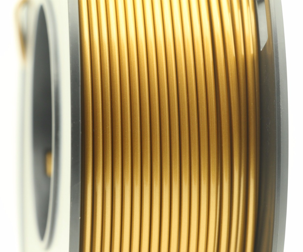 new premium neat spooling constant diameter 3d printing material 2.85mm filament pla