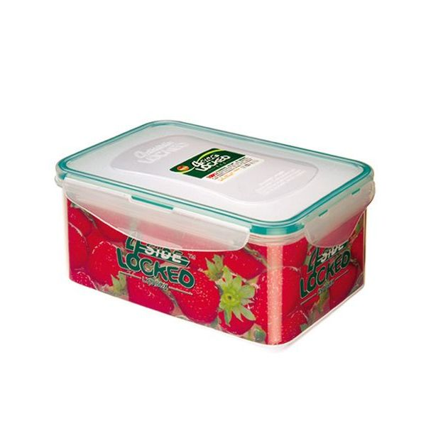A Dental Plastic Container A Dental Plastic Container