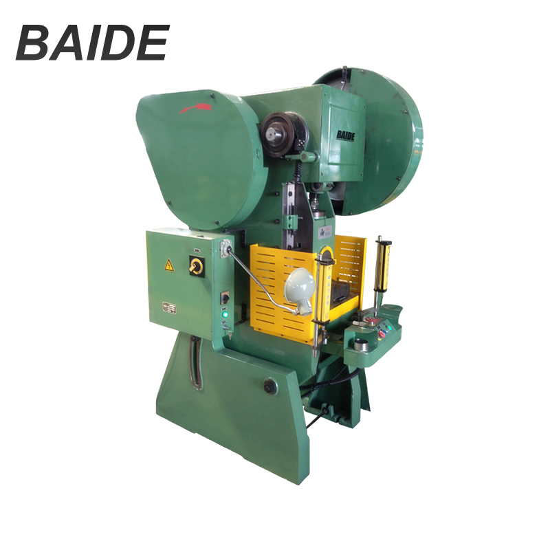 j23 25 ton press machine, j23 25 ton press machine Suppliers