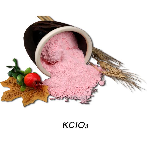 Agriculture Grade 99.5% Potassium Chlorate Fertilizer