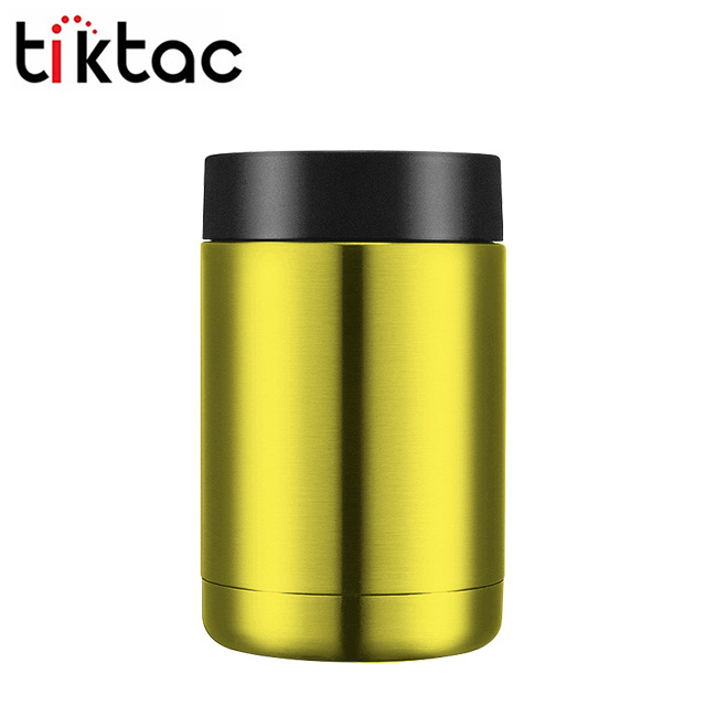 stainless steel can cooler, stainless steel can cooler
