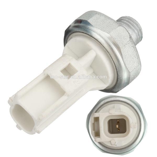 V8 Diesel OHV Turbo F81Z-9278-AA Oil Pressure Sender or Switch  Fits