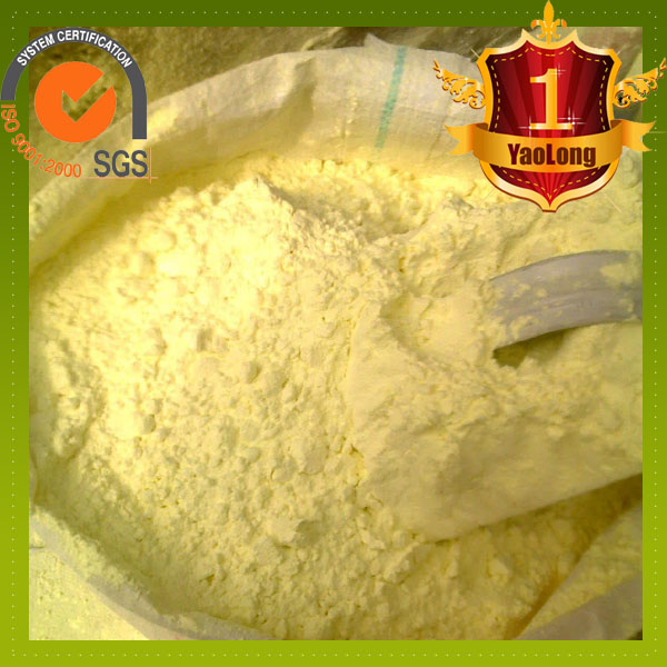 325 mesh suphur powder