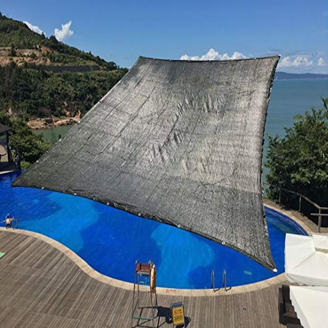 swimming pool shade net, swimming pool shade net Suppliers ...
