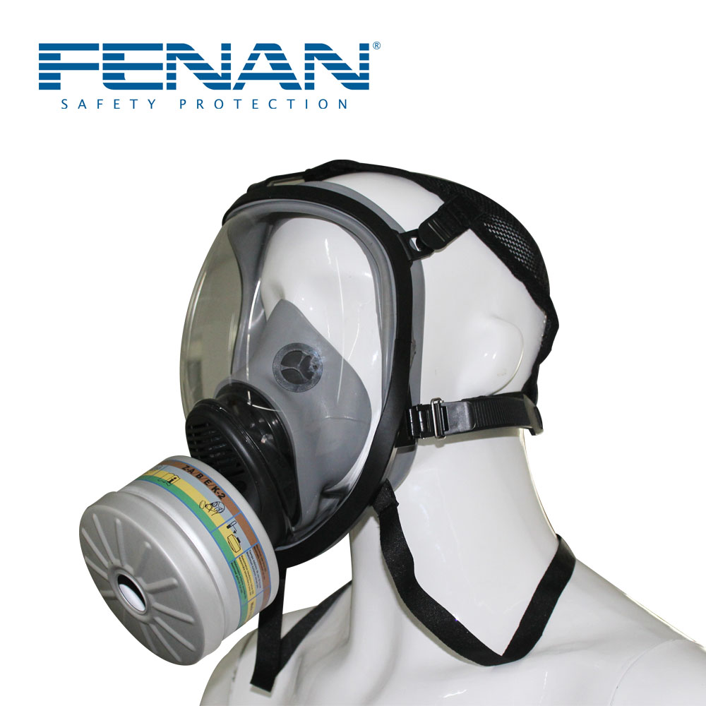 active carbon filter gas mask, active carbon filter gas mask