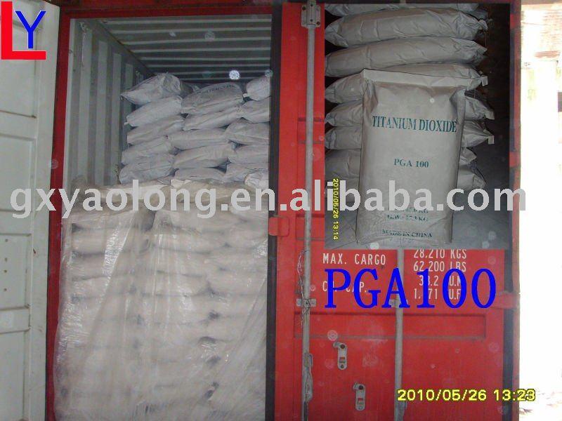 Anatase Titanium Dioxide PGA-100