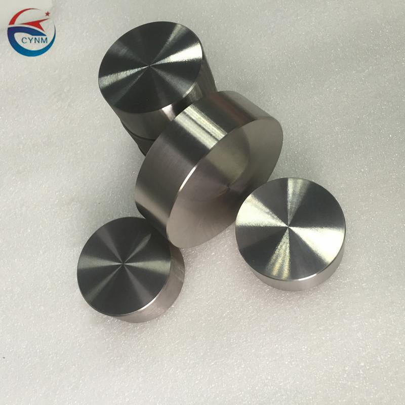high purity gr4 titanium bar, high purity gr4 titanium bar