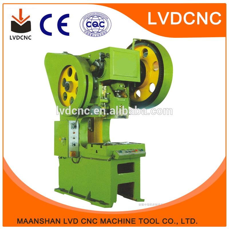 j21s 16 punch press machine, j21s 16 punch press machine