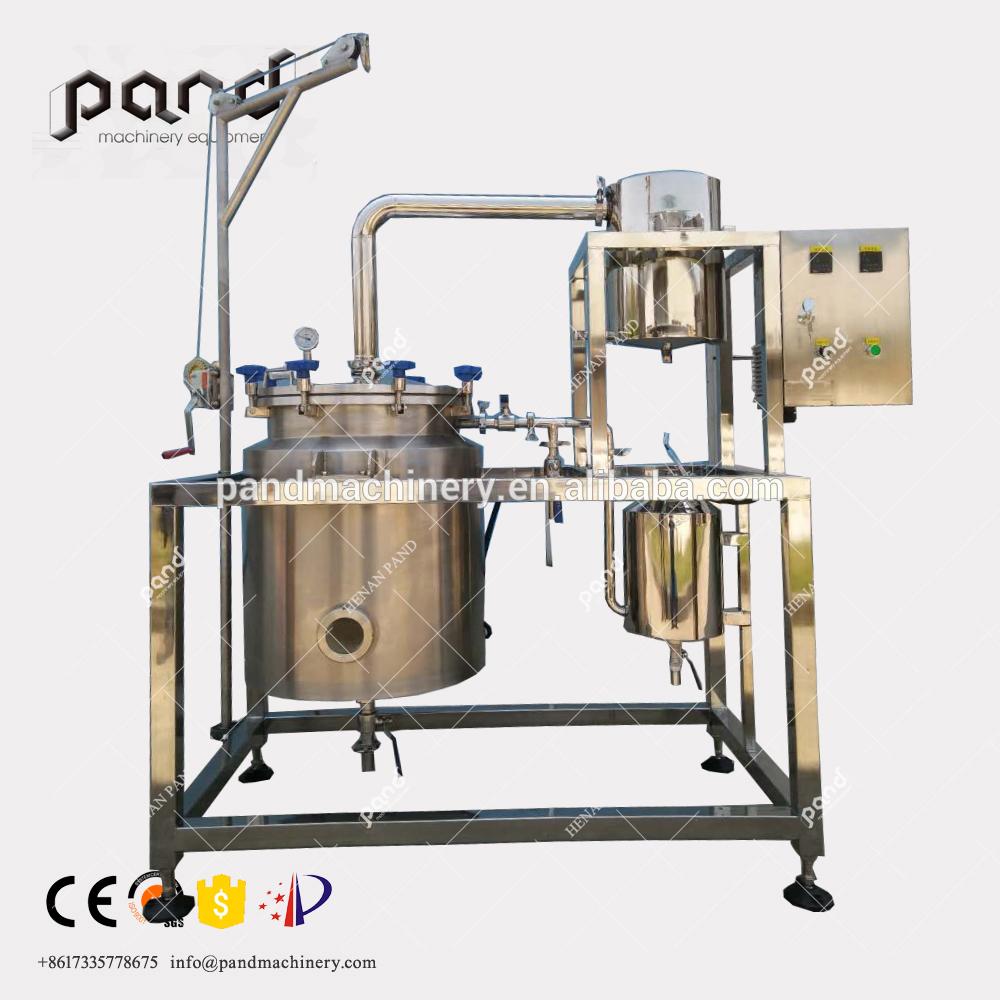 Buy Lemongrass Oil Extraction Machine