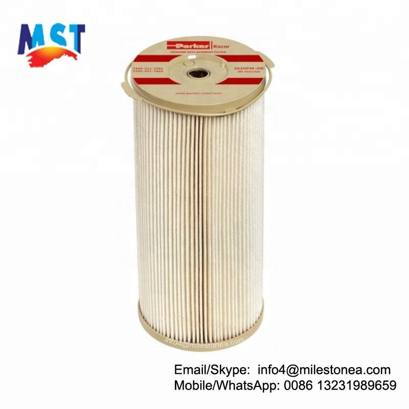 Power Train Components PG4775 Fuel Filter