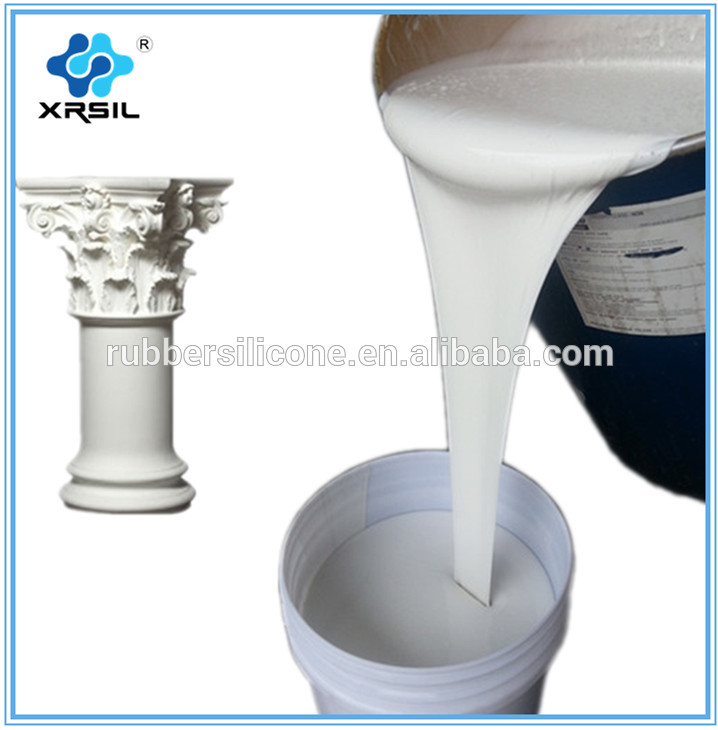 Molding Liquid Silicone Rubber For Concrete Molds Okchem