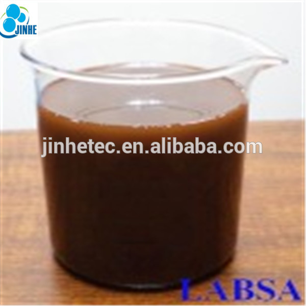 plant linear alkyl benzene sulfonate, plant linear alkyl