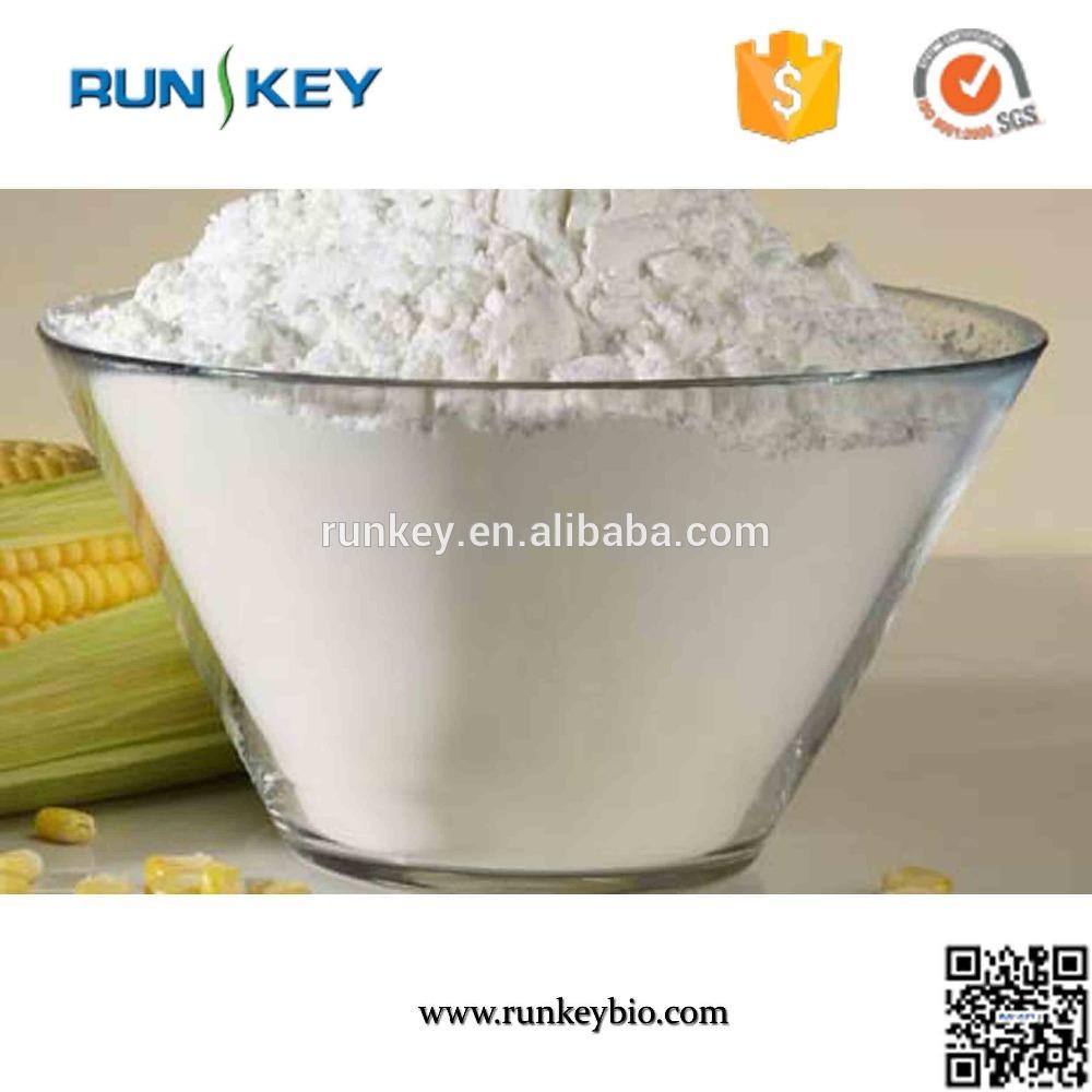 Inactive ingredient Pregelatinized starch for pharmaceuticals