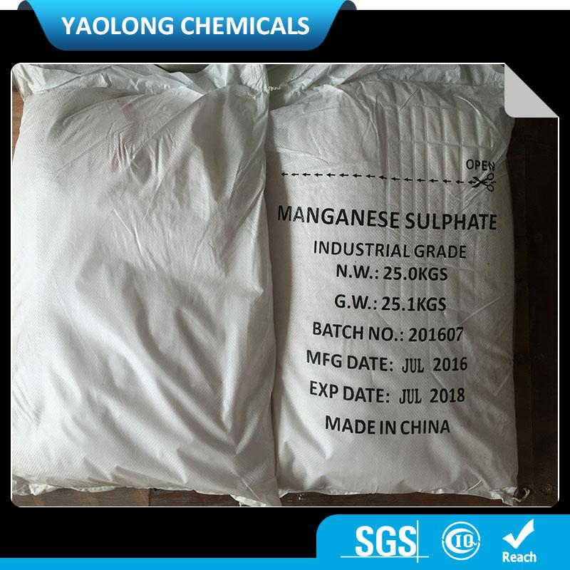 manganese sulphate fertilizer granulation machine