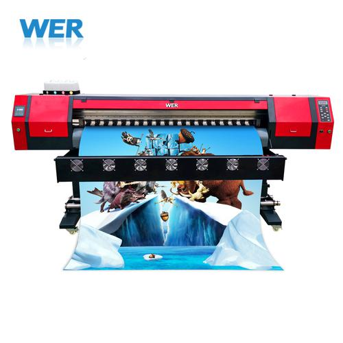 flag digital printing machine, flag digital printing machine