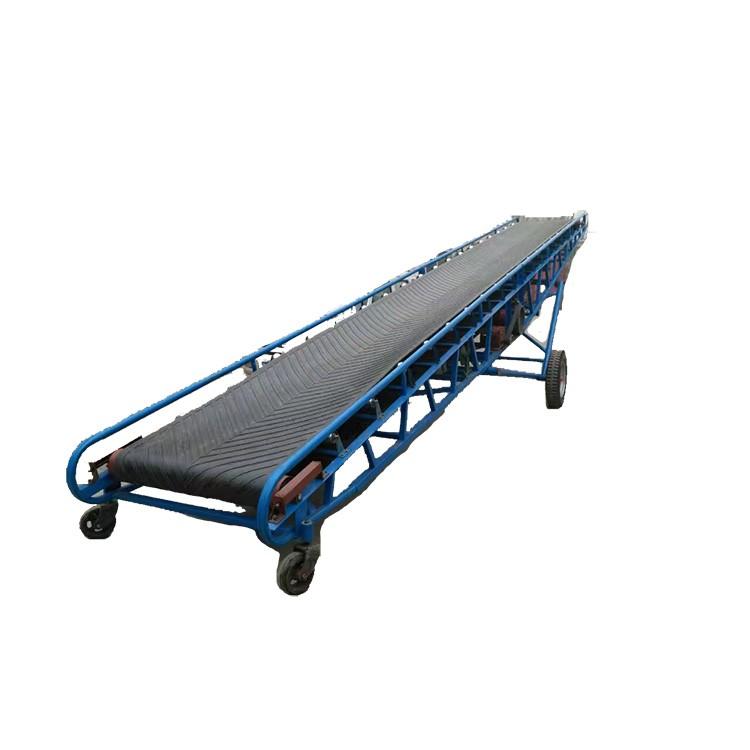 grain movable belt conveyor, grain movable belt conveyor Suppliers