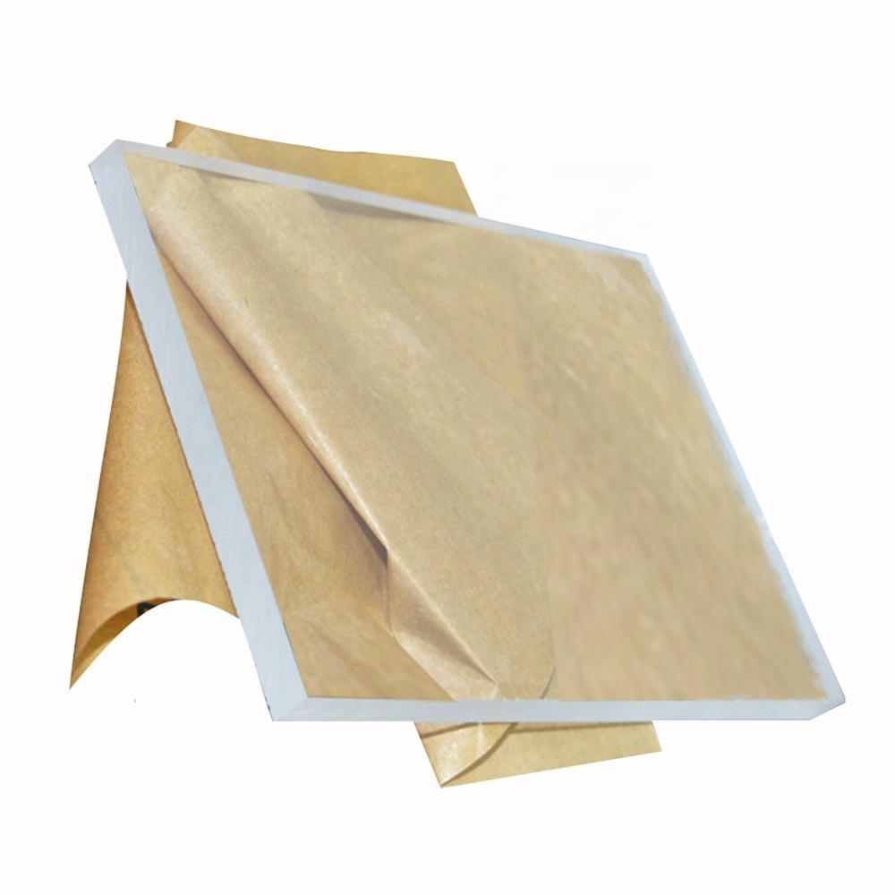 High quality cast plexiglass 7mm transparent pmma acrylic sheet