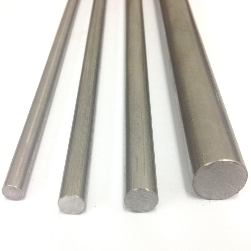 China 201 202 304 304L 316 316L 410 420 430 17-4 Ph H10 Stainless Steel Round Bar/Rod JXC