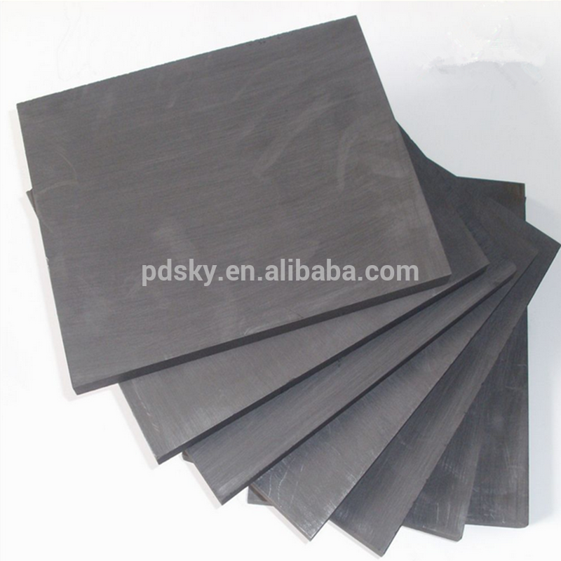Carbon graphite synthetic graphite plate