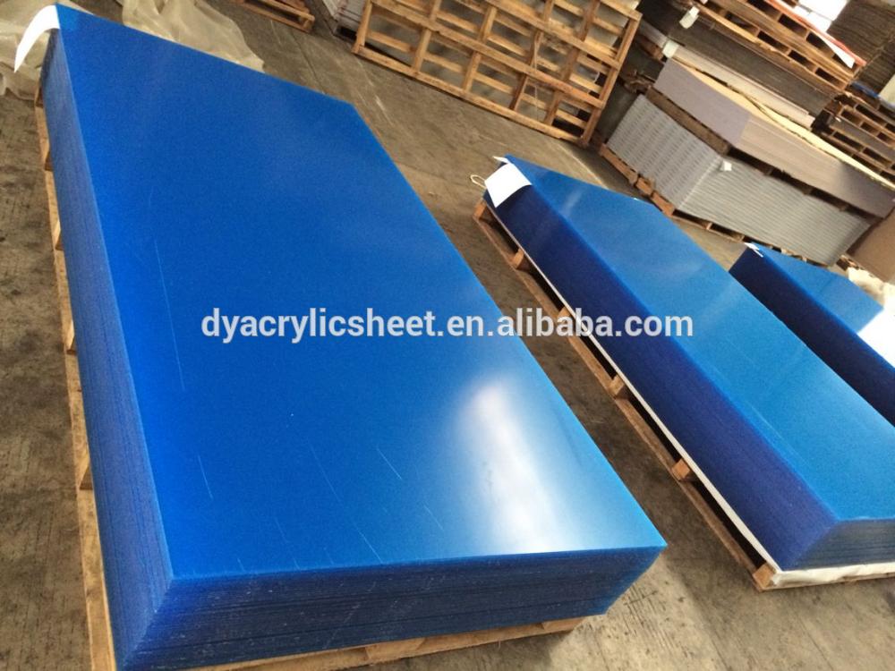 High Gloss Acrylic/Plexiglass/PMMA Sheet Price