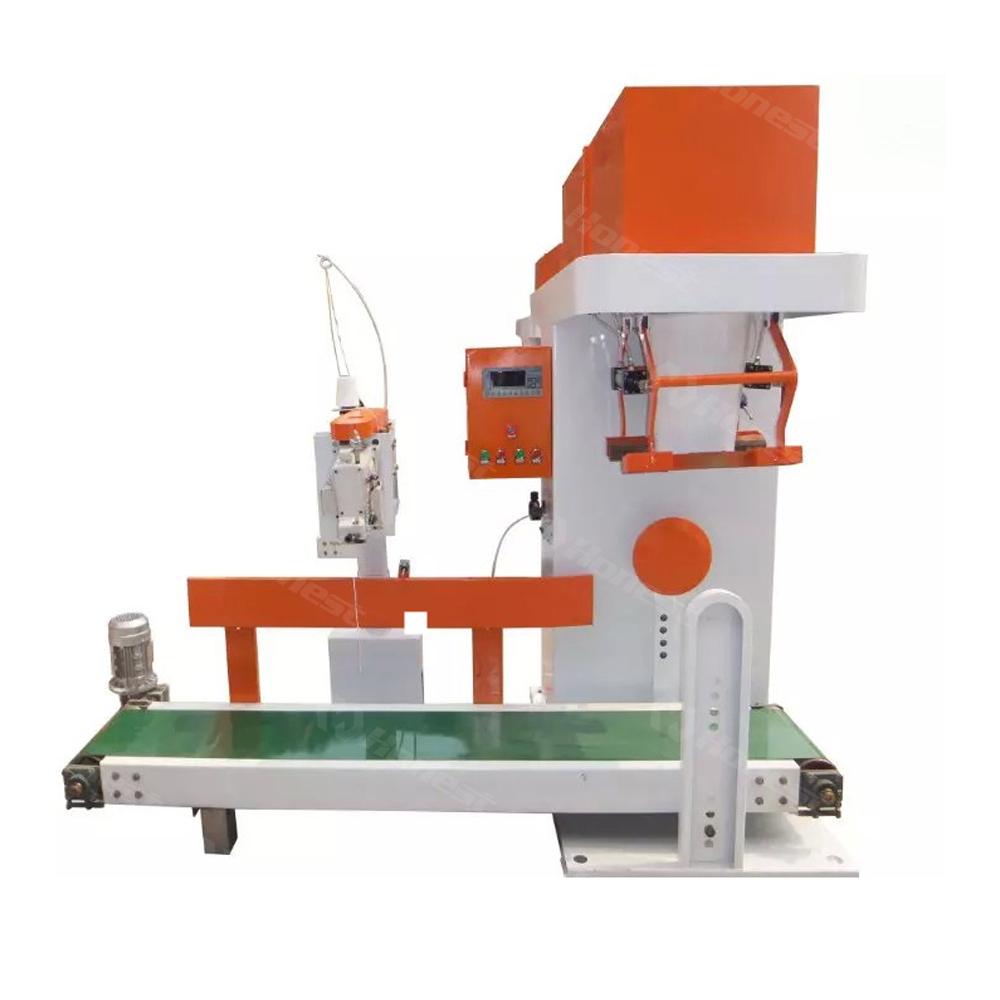 10 25 50 Kg Bags Automatic Packing Machine for Flour Milk Powder