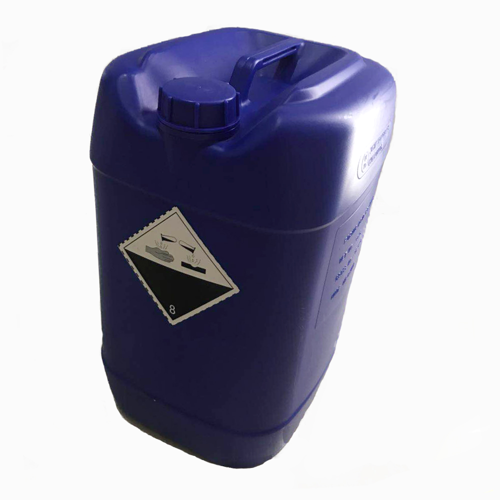 Acetic acid industrial grade 995 glacial acetic acid