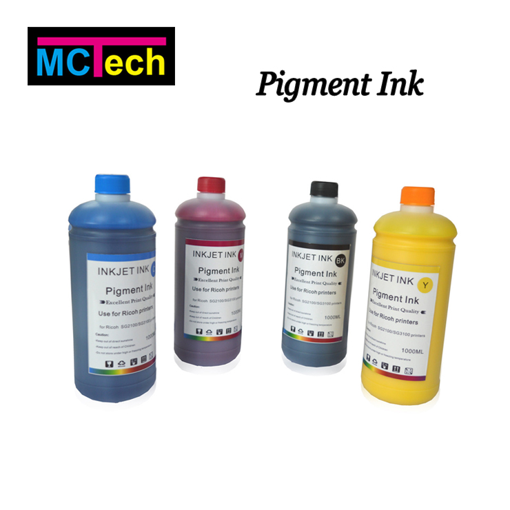 color pigment ink, color pigment ink Suppliers and