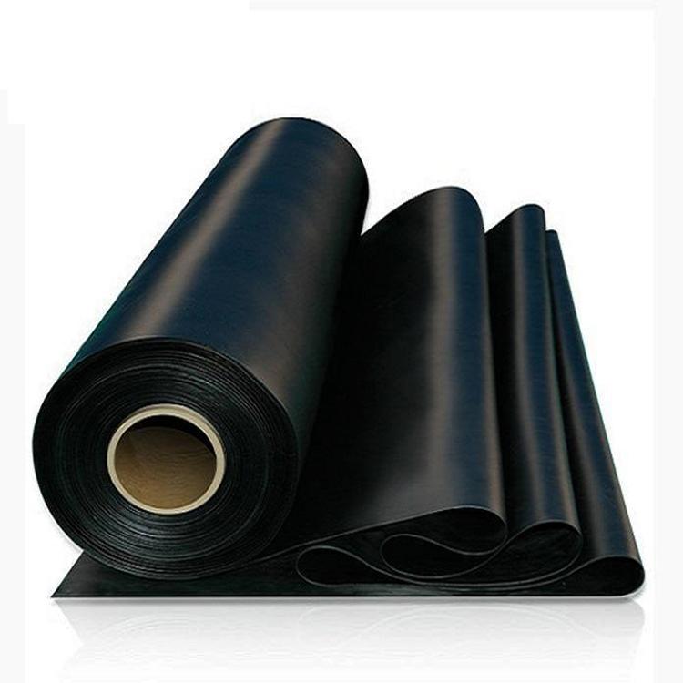 black hypalon rubber sheets, black hypalon rubber sheets