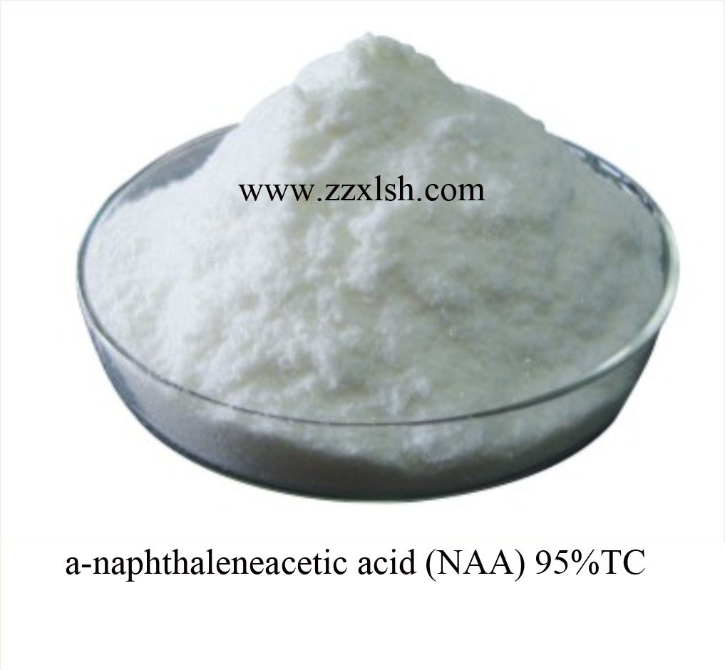Agriculture Chemicals 1-Naphthalene acetic acid NAA 98%TC