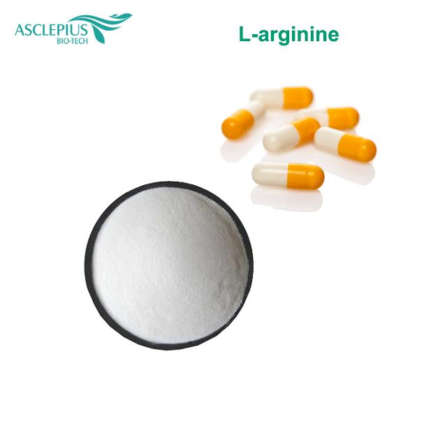 Wholesale Price good L-arginine Hcl/Arginine Powder