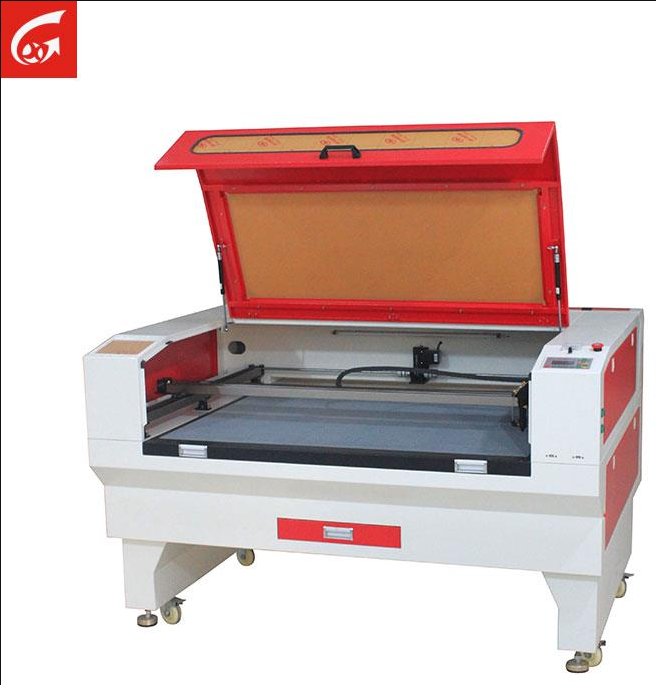 60w co2 laser engraving and cutting machine, 60w co2 laser