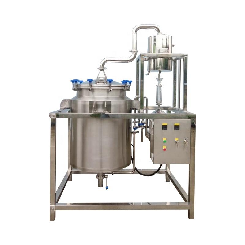 lemongrass essential oil extraction machine, lemongrass ...