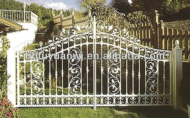 Cast Iron House Gate Designs Cast Iron House Gate Designs