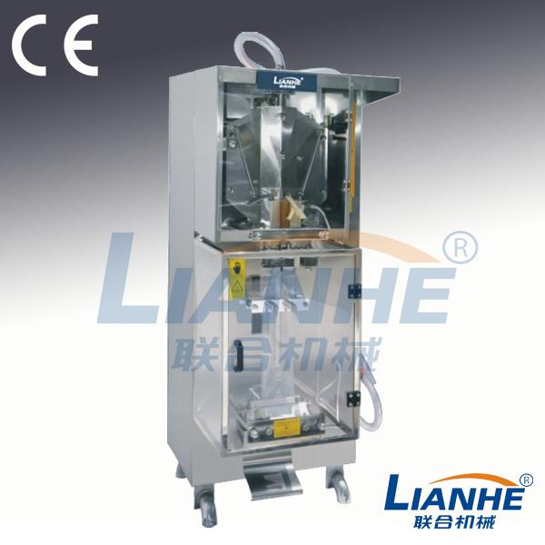 Lianhe Automatic type liquid packing machine/vertical packing machine/liquid stick pack packing machine