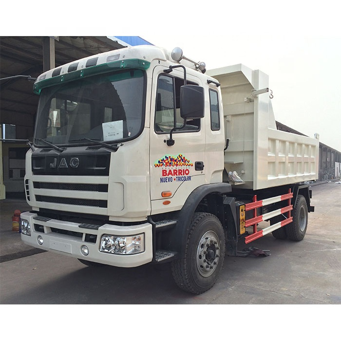 Second-hand sino truck 20 cubic meters howo Dump truck