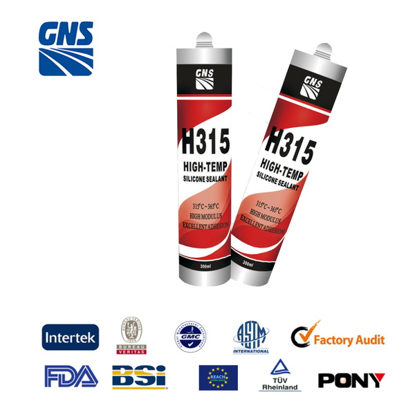 gns clear silicone sealant, gns clear silicone sealant Suppliers and