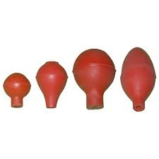 Rubber Bulbs