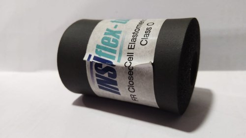 Black Nitrile Tube