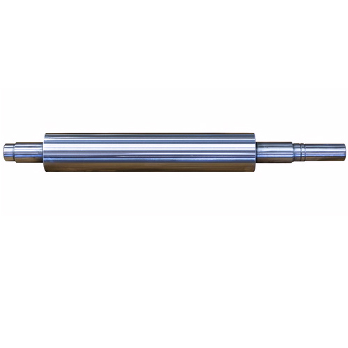 Chrome Plated Mild Steel Roller