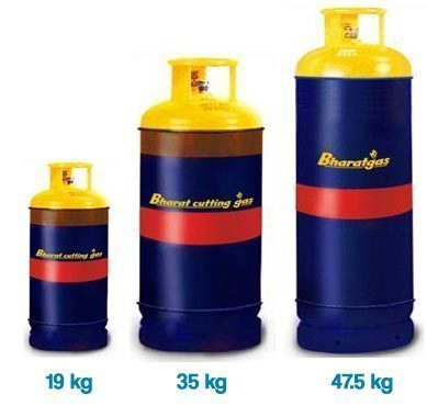 Bharat Gas for Domestic Industrial LPG, For Industrial Use